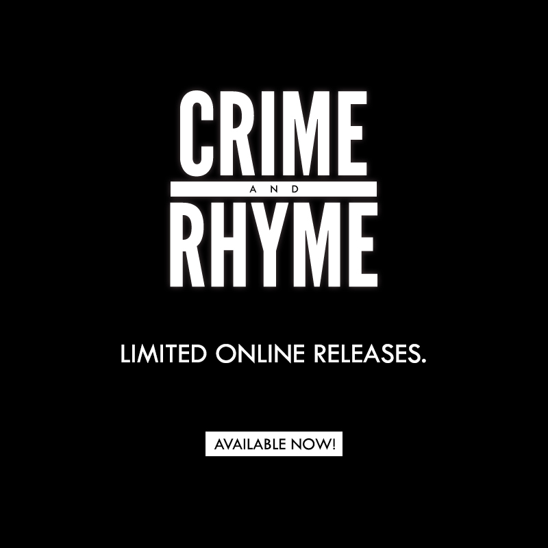 CRIME AD AVAILBLE