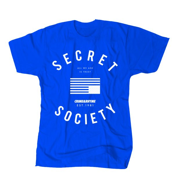 SECRET SOCIETY ROYAL