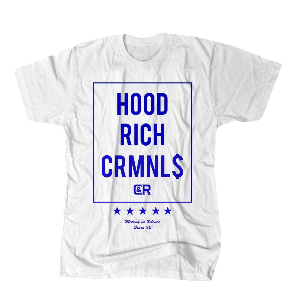 HOOD RICH ROYAL